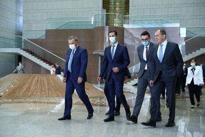 Nga - Thổ - Iran thống nhất tránh kịch bản Libya lặp lại ở Syria