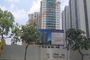 Hà Nội công bố 23 dự án được bán cho người nước ngoài