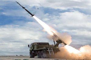 Nga đưa 'sát thủ chống tăng' diệt đồng thời 10 xe bọc thép tới Syria