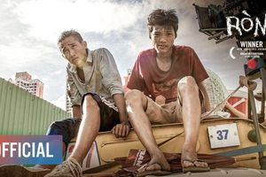 Chinh chiến quốc tế, phim 'Ròm' có chinh phục được khán giả Việt Nam?