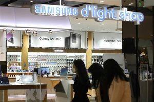 Giới phân tích lạc quan về kinh doanh của Samsung Electronics