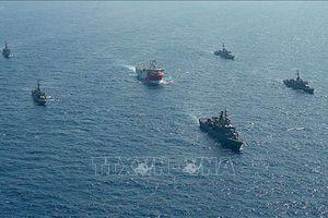 Nga đề nghị làm trung gian đàm phán giữa CH Cyprus và Thổ Nhĩ Kỳ