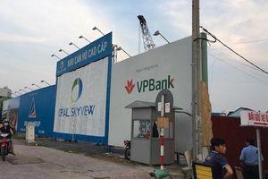 Sở Xây dựng TP.HCM kiểm tra chất lượng loạt dự án của Đất Xanh, Nam Long