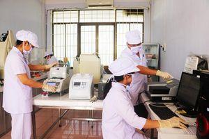 Phân viện Thú y miền Trung: Nhiều sản phẩm có ích cho xã hội