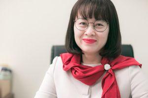 GAB và AMD đồng thời bổ nhiệm 'nữ tướng' Vũ Thị Minh Huệ làm Chủ tịch