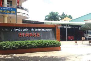 Chủ tịch HĐQT Biwase (BWE) đăng ký mua vào 1,5 triệu cổ phiếu