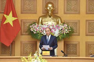 Thủ tướng: Việt Nam luôn đánh giá cao cộng đồng doanh nghiệp Nhật Bản