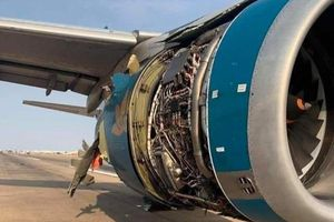 Nhiều sự cố nghiêm trọng của hàng không Việt trong 8 tháng qua
