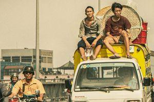 Phim điện ảnh 'Ròm' tiếp tục rinh giải thưởng quốc tế
