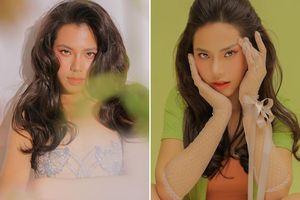 Nữ người mẫu có sắc vóc cực nóng bỏng dự thi Hoa hậu Việt Nam 2020