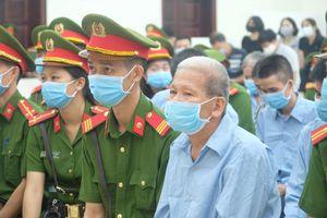 Xét xử vụ Đồng Tâm: Nhiều bị cáo khai tham gia chống đối để được chia đất