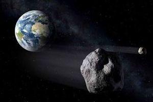 Tiểu hành tinh 'có khả năng gây nguy hiểm' sẽ bay tới Trái Đất vào tuần tới