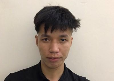 Khởi tố nam thanh niên đi taxi quỵt tiền, cướp điện thoại của tài xế