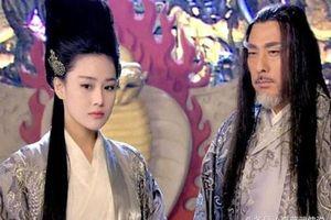 Top 3 cặp đôi 'trâu già gặm cỏ non' trong truyện Kim Dung