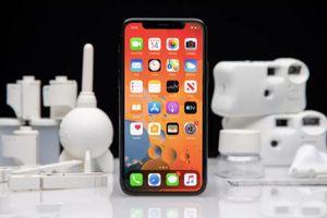 iPhone sắp có cơ chế chống nước chưa từng thấy trên điện thoại
