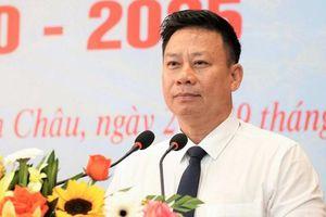 Tân Chủ tịch UBND tỉnh Tây Ninh Nguyễn Thanh Ngọc là ai?