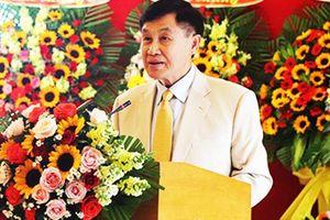 'Vua hàng hiệu' Johnathan Hạnh Nguyễn tài trợ 5 triệu USD lập quy hoạch Khu kinh tế Vân Phong
