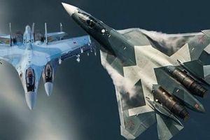 Ankara 'buộc phải mua' Su-35 và Su-57 khi đồng minh tích cực hỗ trợ Athens