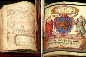 Có gì trong cuốn sách cổ trị giá 3,3 triệu USD?
