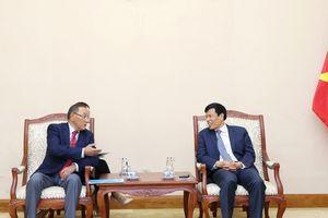 Việt Nam - Kazakhstan: Thúc đẩy hợp tác VHTTDL