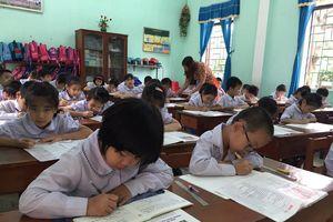 Vụ trưởng Vụ Giáo dục Tiểu học: Mỗi bản mẫu SGK lớp 2 họp thẩm định không quá 5 ngày