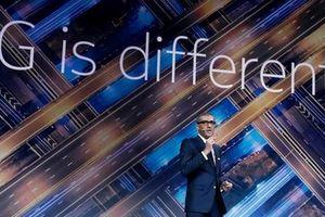 Nokia hoặc Ericsson có thể là lựa chọn tốt nhất của phương Tây nhằm chống lại Huawei
