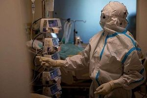 Ấn Độ tiếp tục thiết lập mốc kỷ lục số ca nhiễm Covid-19 trong ngày