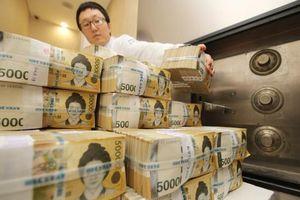 Hàn Quốc phát hành trái phiếu với lãi suất thấp kỷ lục