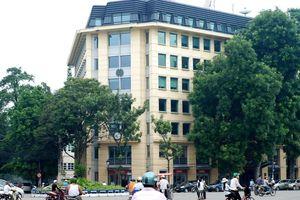 Tòa nhà nào cho thuê đắt nhất Hà Nội?