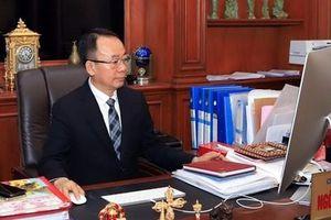 Choáng với gia tài' khủng' của đại gia xăng dầu Ngô Văn Phát vừa bị bắt ở Hải Phòng