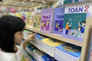 Cần hướng dẫn từ Bộ GD&ĐT để minh bạch về sách giáo khoa
