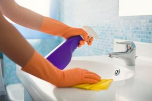 Cách vệ sinh nhà cửa giúp phòng dịch Covid-19