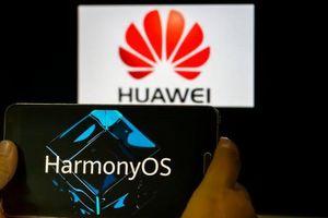 Huawei sẽ bỏ Android vào năm 2021