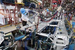 Kinh tế Việt Nam tươi sáng nhất ASEAN