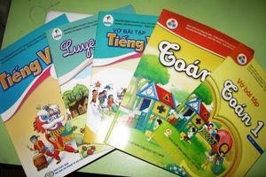 Sách bổ trợ lớp 1 mới: Giáo viên vận dụng linh hoạt
