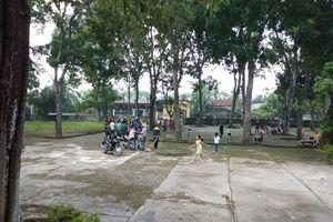 Giữ lại hai trường tiểu học sau phản đối sáp nhập trường ở Nông Cống