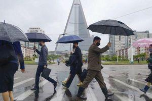 Tư lệnh Mỹ: Triều Tiên ra lệnh nổ súng tại biên giới Trung Quốc để ngăn virus corona
