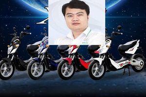 CEO xe điện Pega nói gì sau khi cà khịa mọi hãng xe tay ga đang 'làm mưa làm gió' ở Việt Nam?