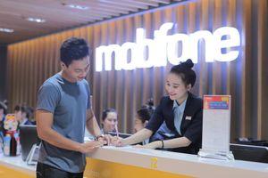 MobiFone đứng thứ 24 trong Top 500 doanh nghiệp có lợi nhuận tốt nhất Việt Nam 2020