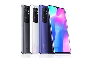 Bảng giá điện thoại Xiaomi tháng 9/2020: Đồng loạt giảm giá mạnh