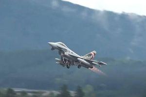 Áo chấp thuận bán lại tiêm kích Eurofighter Typhoon cho Indonesia