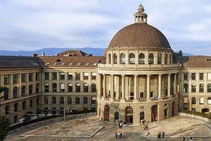 Hệ thống giáo dục của Thụy Sĩ ít bị ảnh hưởng do dịch COVID-19