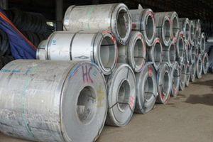 Kim khí TP. HCM - VNSTEEL bị phạt và truy thu thuế gần 600 triệu đồng