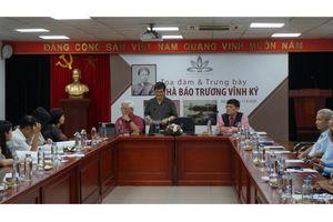Tọa đàm, trưng bày chuyên đề về nhà báo Trương Vĩnh Ký