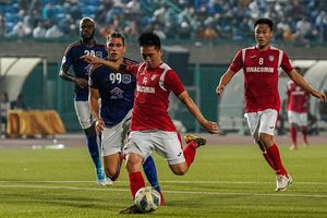 CLB TP.HCM, Than QN có được dự AFC Cup mùa sau?