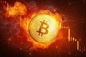 Giá Bitcoin hôm nay 11/9: Bitcoin sắp nổ lớn?