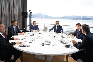 Thổ Nhĩ Kỳ: Những tuyên bố của ông Marcon vượt quá giới hạn