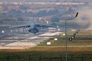 Mỹ có thể chuyển căn cứ quân sự từ Thổ Nhĩ Kỳ sang Hy Lạp
