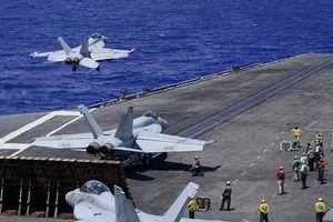 Hải quân Mỹ sắp quy tụ diễn tập lớn tại Thái Bình Dương