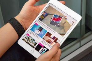 Apple sẽ mang gì lên iPad mới?